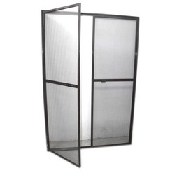 Mosquito Net Door