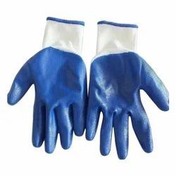 Full Dip Nitrile Coated Hand Gloves