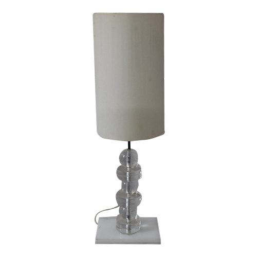 Acrylic table lamp at rs 3200 piece acrylic table lamp kapoor acrylic table lamp aloadofball Images
