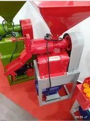 Mini Rice Mill Machine