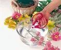 Floral Scissor