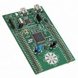 STM32 STM32F3 - Discovery Kit