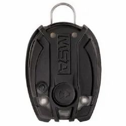 MSA Motion SCOUT Personal Safety Alarm