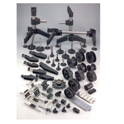 Conveyor Spare Parts Manufacturer from Chennai