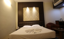 AC Single Bed Standard Room