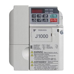 J 1000 YASKAWA DRIVES
