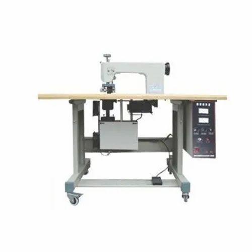 Ultrasonic Non Woven Bag Sealing Machine Manufacturer From