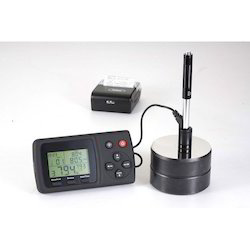 Digital Portable Hardness Tester TH270