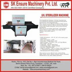 UV Sterilizing Disinfection Machine