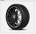 Mrf Cly1 - Tl Truck Tyre