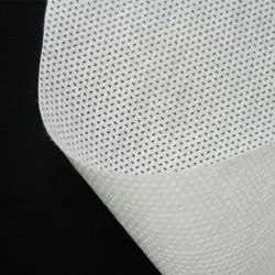 SMS White Fabric