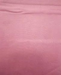 Multicolor Party Wear Polyester Excel Chanderi Plain Fabric, GSM: 90-110