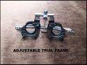 Adjustable Trial Frame