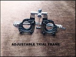 Adjustable Trial Frame