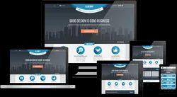 Online Responsive Web Design Service, Yes, Logo Design