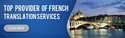 French Translation & Interpreter Services