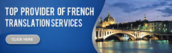 French Translation & Interpreter Services