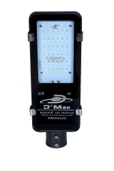 36W LED Street Light With Day Night Sensor