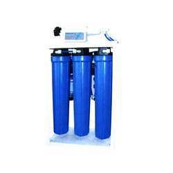 ABS Plastic Wall-Mounted Domestic RO Water Purifier, Packaging Type: Box
