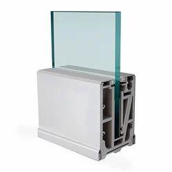 Aluminum Clover System - 01