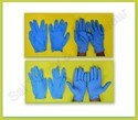 Latex Nitrile Examination Hand Gloves (Per Box)