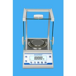 4 Digit Analytical Balance