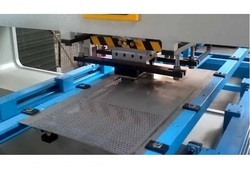 Perforated Sheets for Machinery