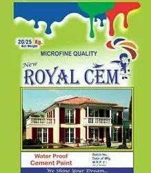 Cement Paint Powder