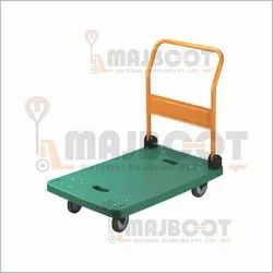 Platform Truck with Foldable Handle