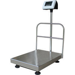 Retail Platform Weighing Scale