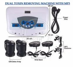 IONS Cleanser Machine
