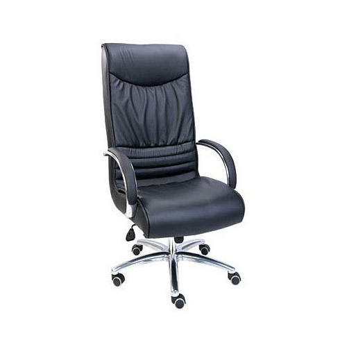 Black Office Chair Size Feet 3 To 4