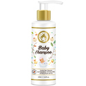 Oem Or Private Label Organic Sls Free Baby Shampoo, For Personal
