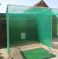 Golf Hitting Cage Frame