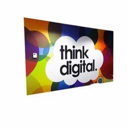 Flex Sign Board Digital Printing Service, in Pan India