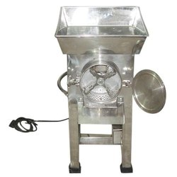 2 HP Regular Gravy Machine with 1.5 Stand