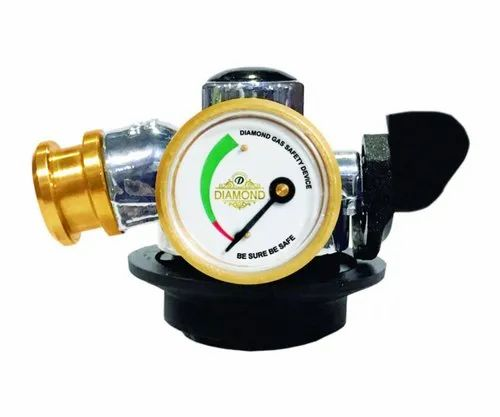 Diamond Low Pressure Gas Safety Device