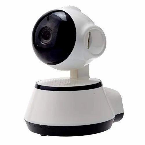 Security Camera - v380 Double Antenna Wireless HD Camera
