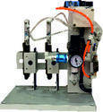 Automatic Jf-5211a Double Needle Tagging Machine For Industrial