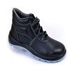Allen Cooper Ac 1008 High Ankle Safety Shoes