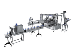 Bottle Packaging Machine