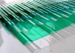 Fibreglass Roof Sheets
