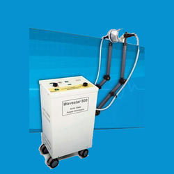 Solid State Countinoused & Pulsed Diathermy Machine