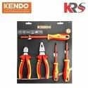 Insulated VDE Tool Set