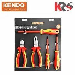 VDE Tool Kit