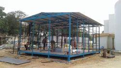 LGFS Structure Banquet Hall Showroom Consultants