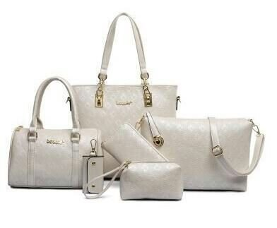 dcb8d931d6 Off White Vezela Mei   Ge Designer Leather Handbags For Women