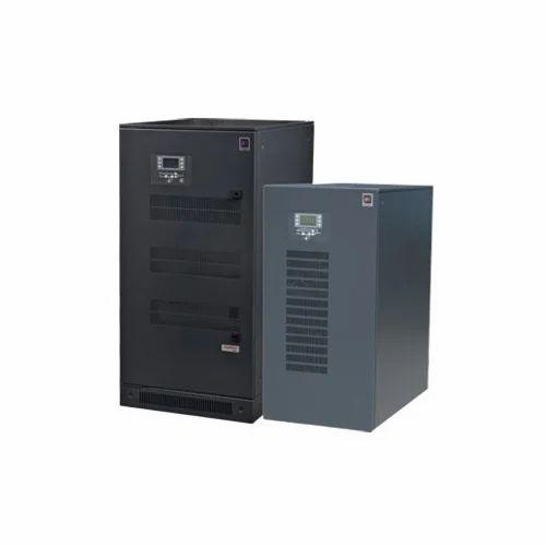 UPS System - Consul Make Online Uninterruptible Power Supply (UPS