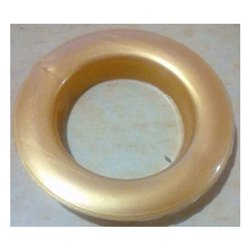 Gold Color Jumbo Size Curtain Ring With Washer