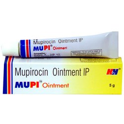 Mupirocin 2%